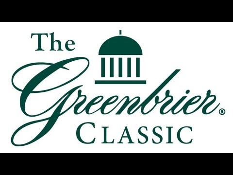 A Military Tribute At The Greenbrier-